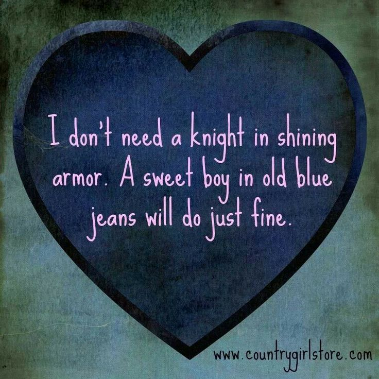 Knight Shining Armor Quotes About Love