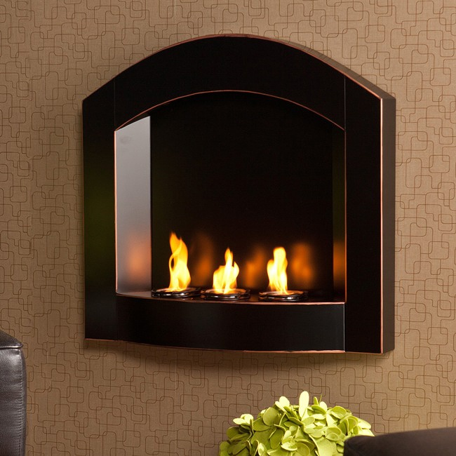 Mount Fireplace Wall Bedrooms Electric