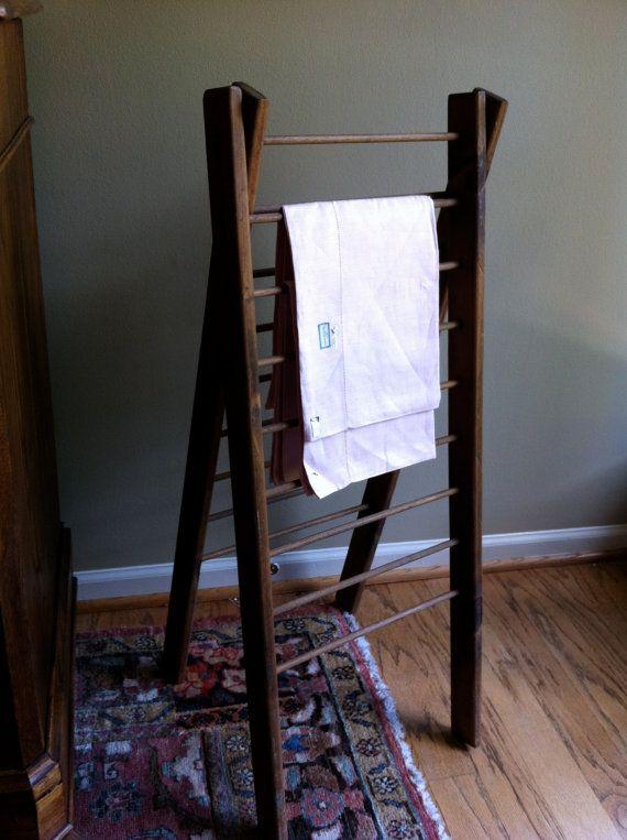 Towel Rubbed Racks Oil Standing Bathroom