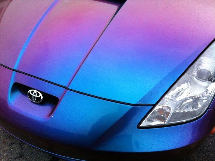 Colors Paint Chevy 2016 Truck