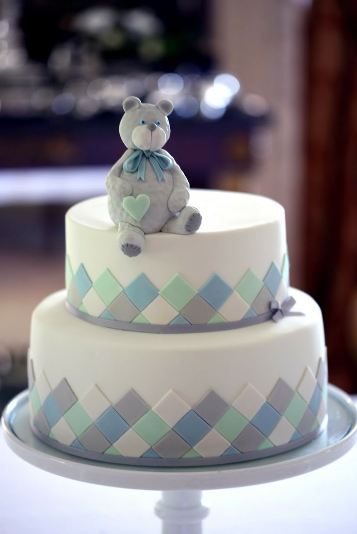 507 Best Images About Baby Boy Birthday Cakes On Pinterest