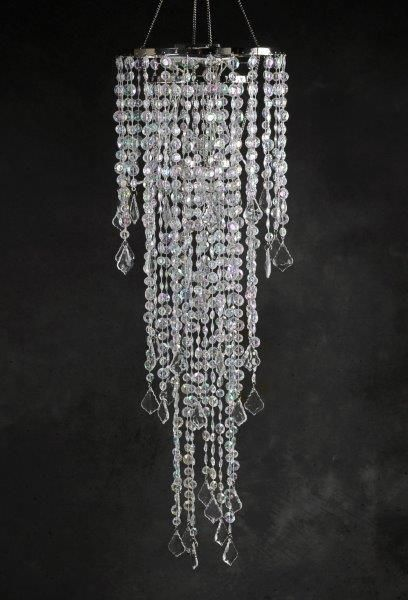 Battery Operated Chandelier