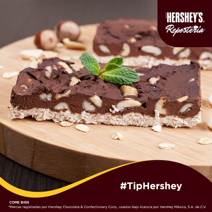 Hersheys Recipes Collection