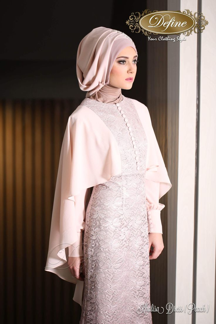 Best  Kebaya Muslim Ideas On Pinterest