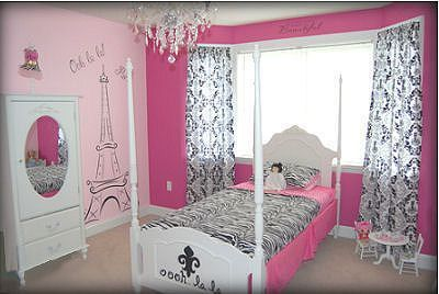 17 Best Images About Girls Bedroom Designs On Pinterest