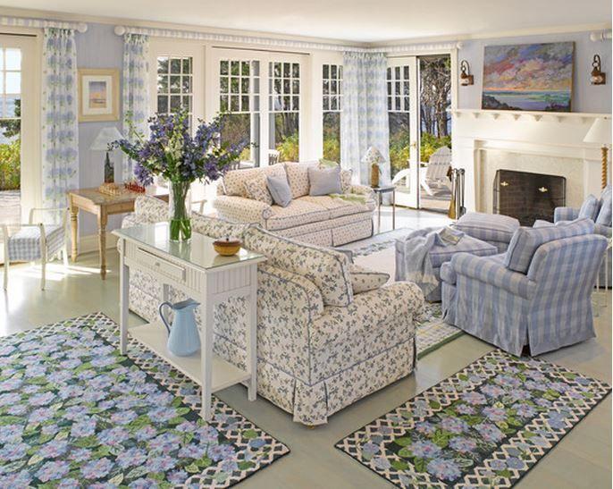 Seaside Cottage Furniture