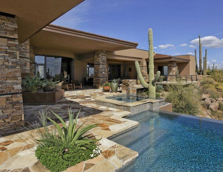 Backyard Landscaping Phoenix