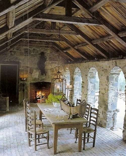 Pictures Of Rustic French Country Buildings Charming