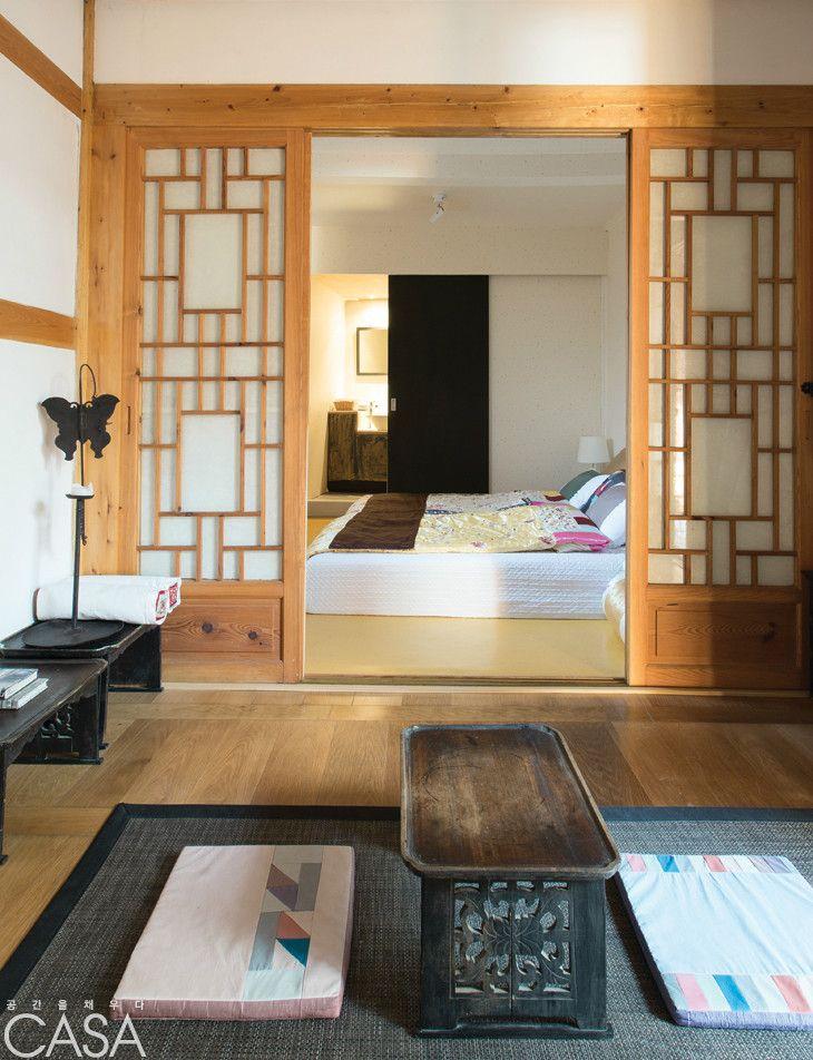 Korean Style Interior Home Design