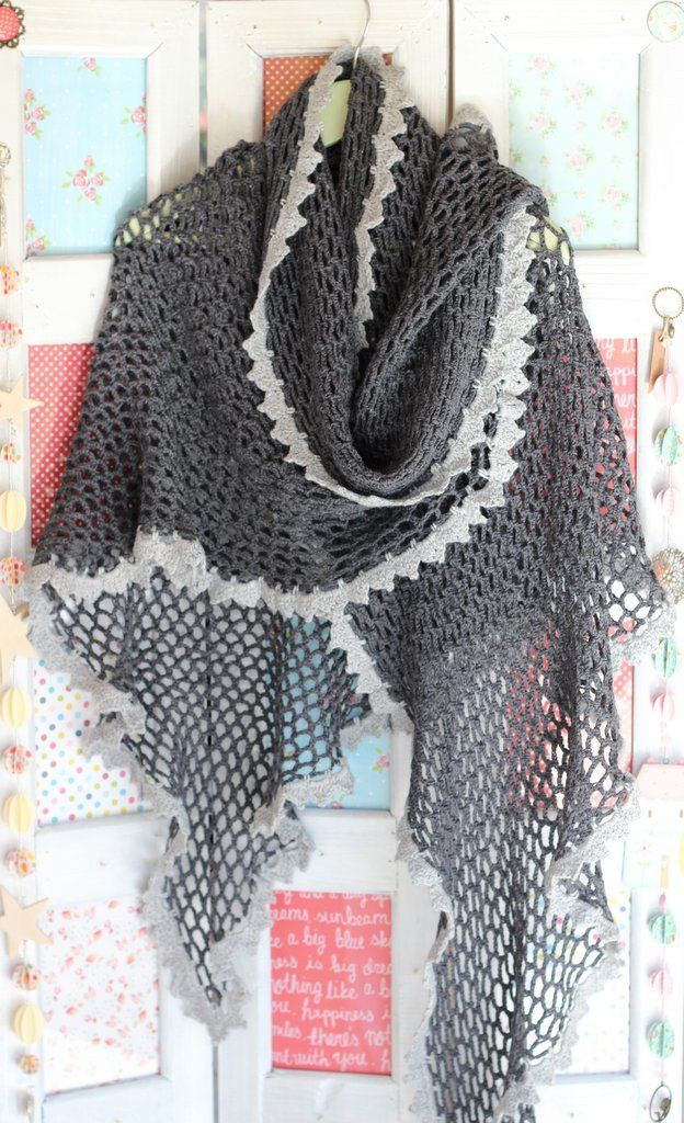 Butterfly Crochet Pattern Prayer Shawl Directions