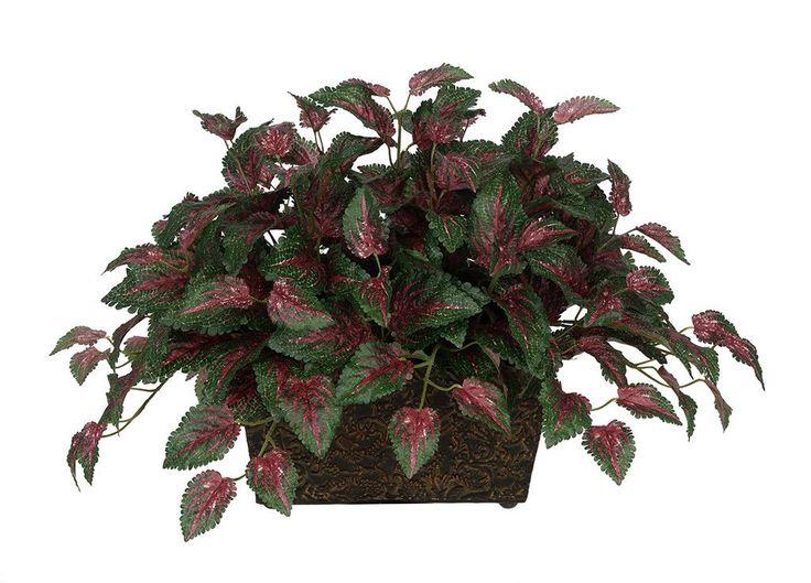 Artificial Plants Coleus