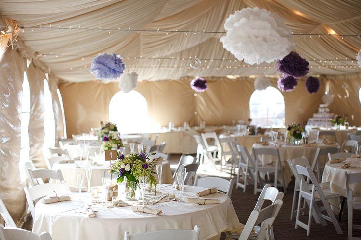 Receptions Images Tent