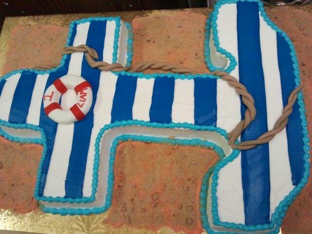 Cake Decorating Cookie Ideas