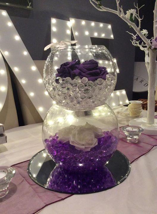 Centerpieces Silk Flowers Inexpensive Wedding