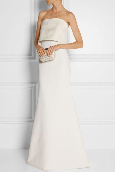 25+ best ideas about Victoria Beckham Wedding Dress on ...