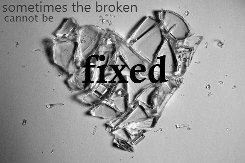 Living Broken Heart