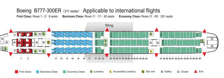 Jetblue Airplane Seating Chart