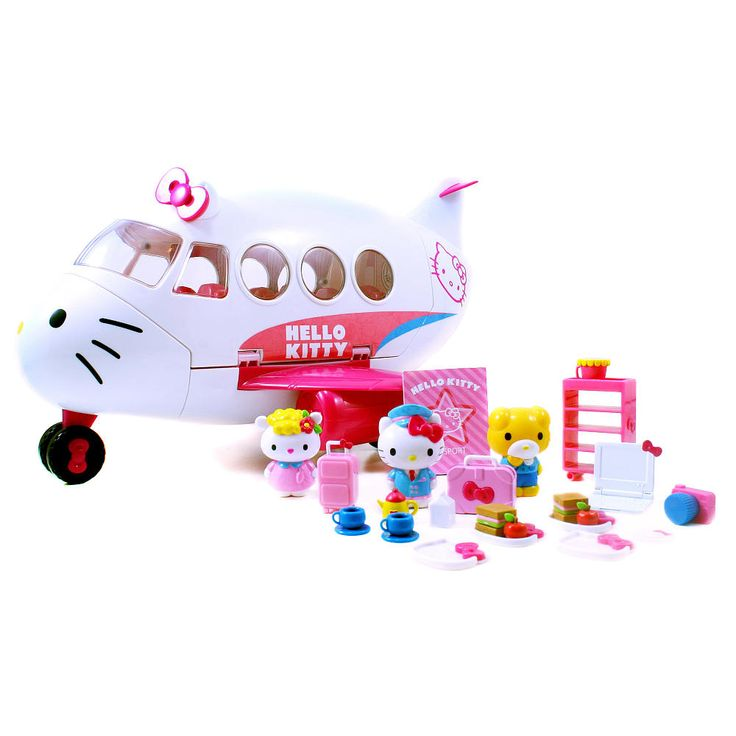 Best Toys Toddler Airplane