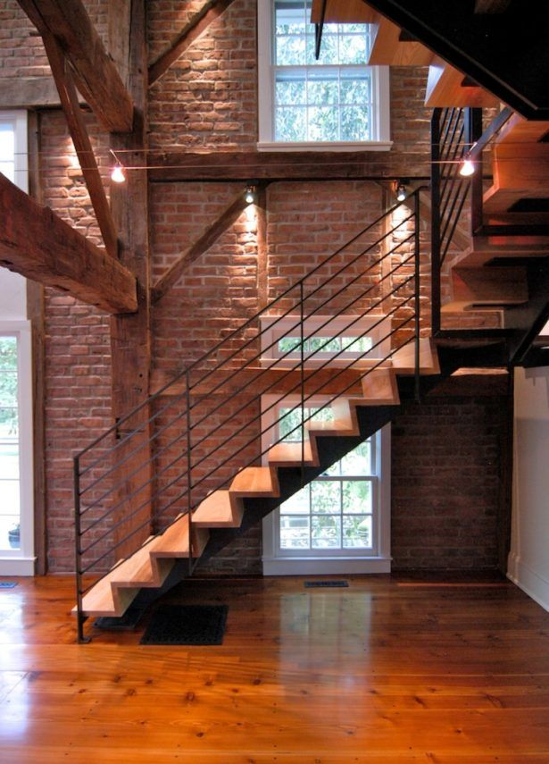 Barn Loft Apartment Ideas