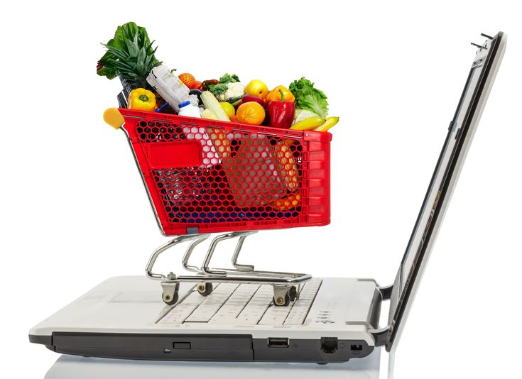 Online Buy Groceries Your