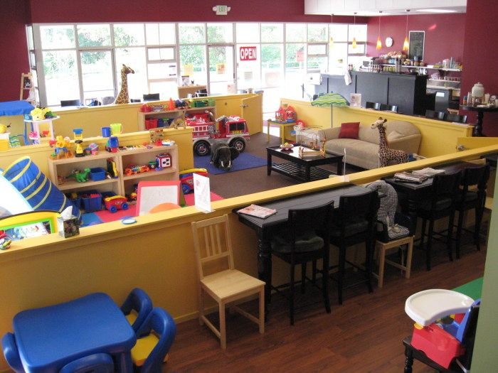 Kid Friendly Food Places Near Me