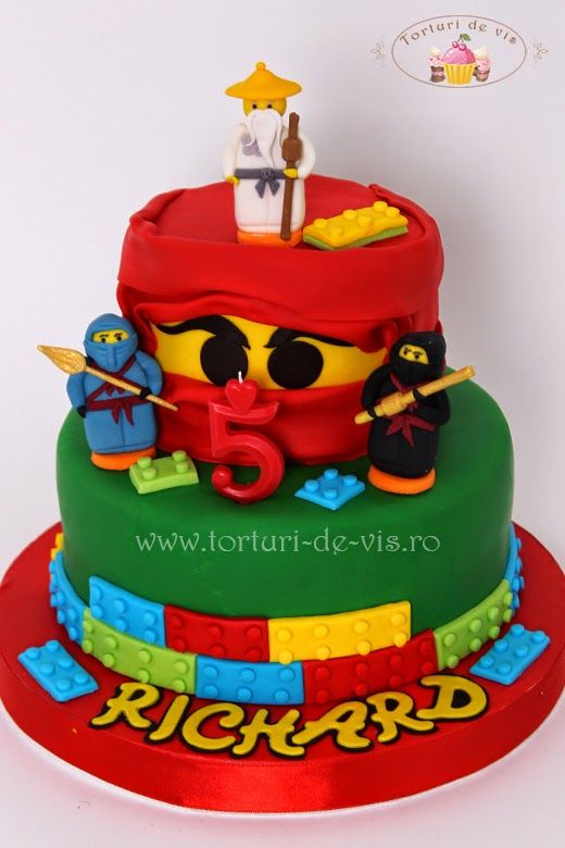 121 Best Images About Birthday Cakes For Boys On Pinterest