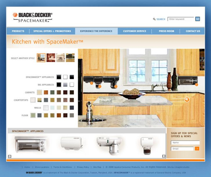 Kitchen Planner Tool Mac