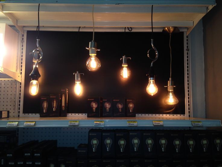 Colored Night Light Bulbs