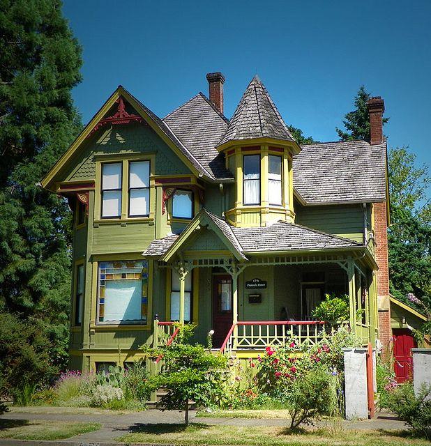 Houses Sale Eugene Oregon