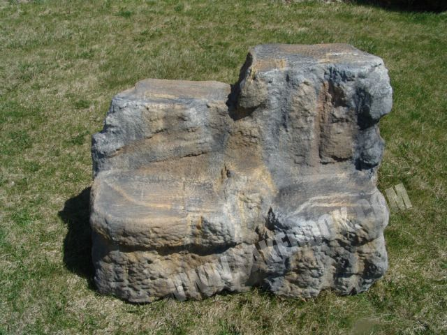 Fake Concrete Planters