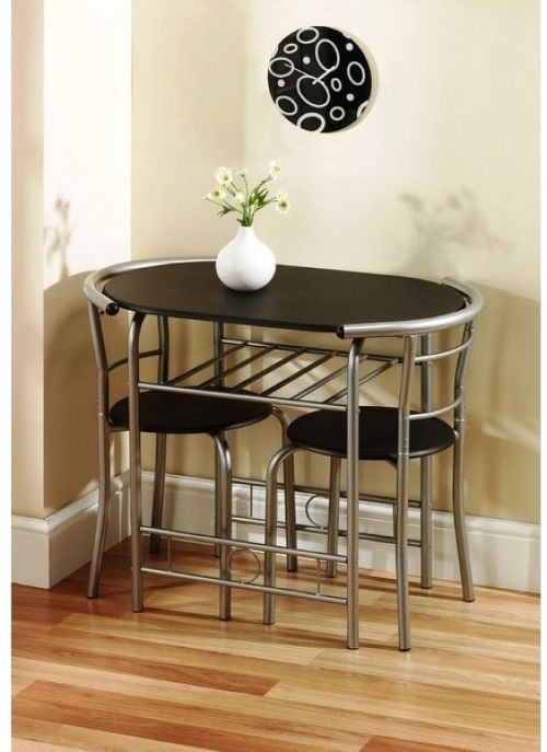 Sets Table Kitchen Small