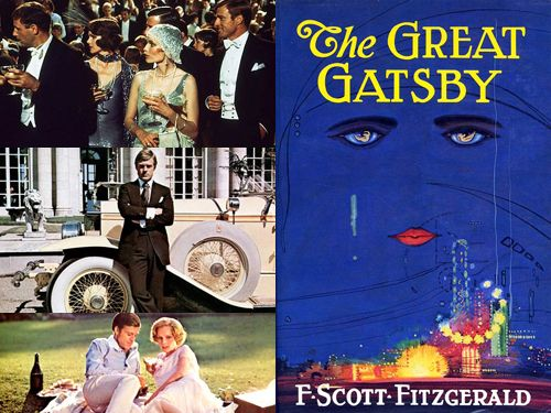 Great Gatsby Lost Generation Quotes