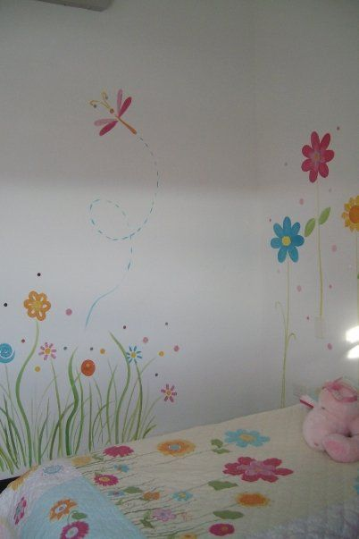 Kids Nursery Decor