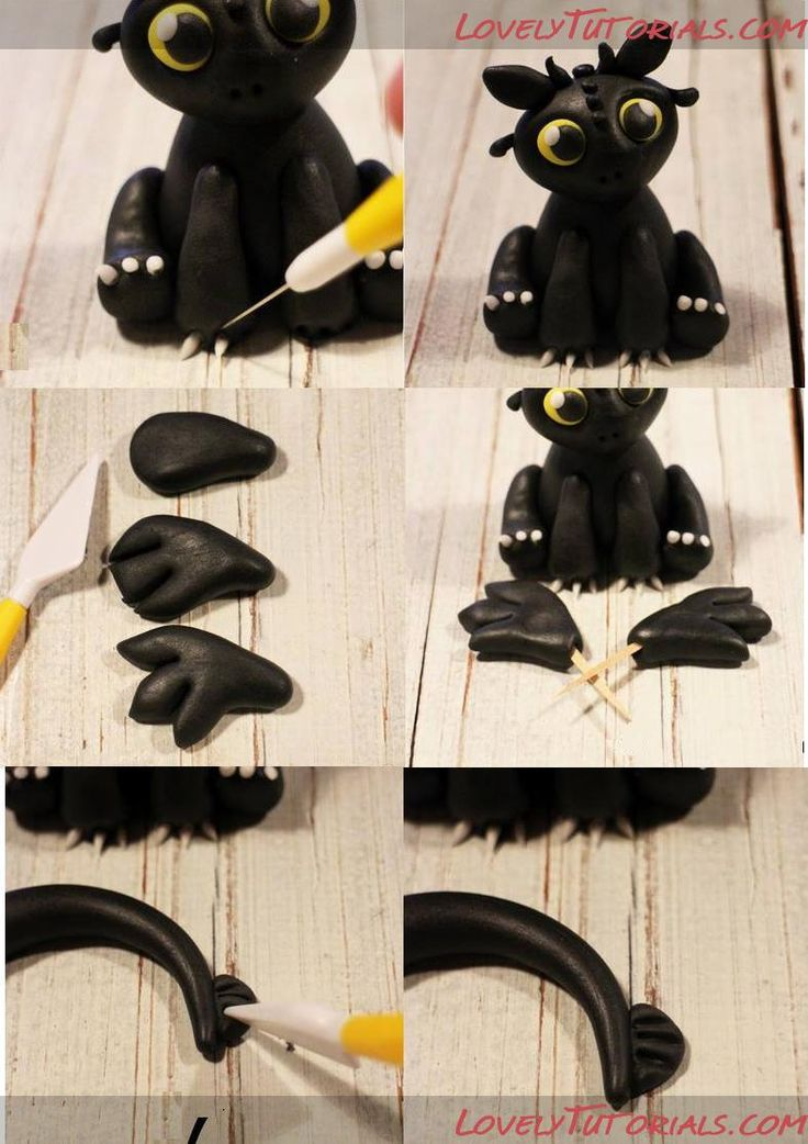 1000 Images About How To Train Your Dragon Fondant Cake