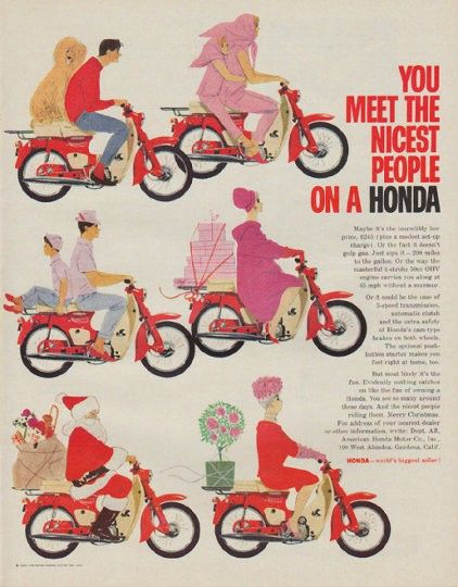 448 Best Images About Vintage Honda Motorcycles On