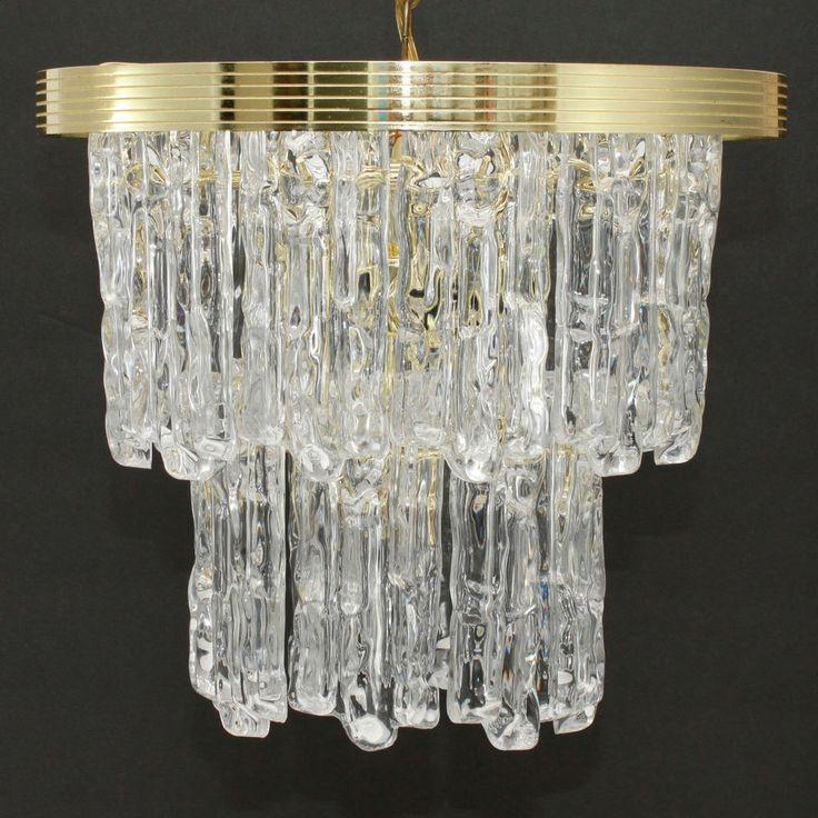 Crystals Light Fixtures