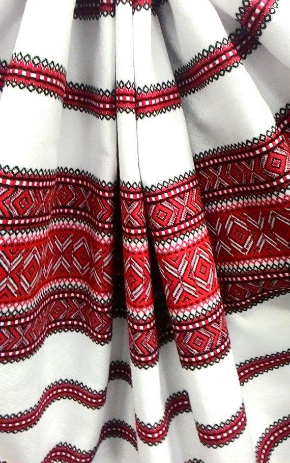Ethnic Home Decor Fabric