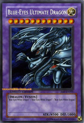 Pack Darkness Blue What Eyes Dragon I Gi And Need Get Have Yu Would Oh Ultimate