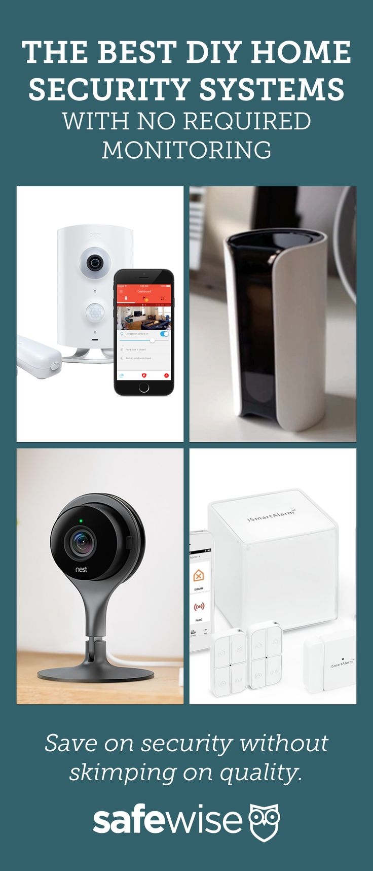 Best Home Security Monitoring Service