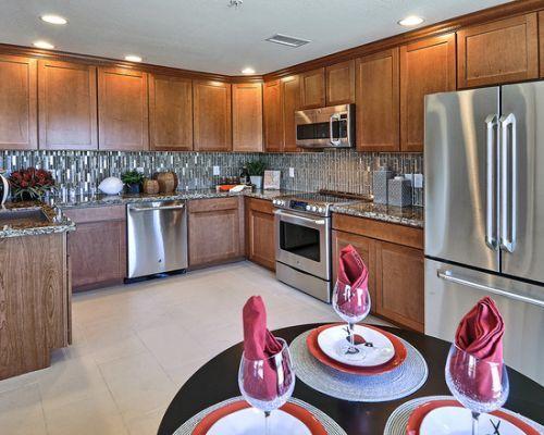Best Kitchen Layout Island