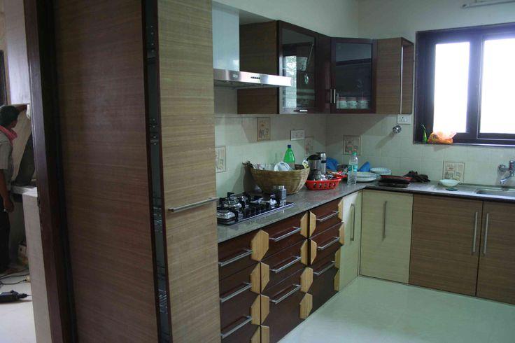 Kitchen Decor Mumbai