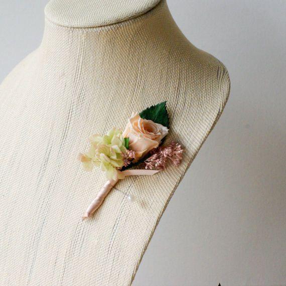 Flower Garden Wedding Cake Ideas