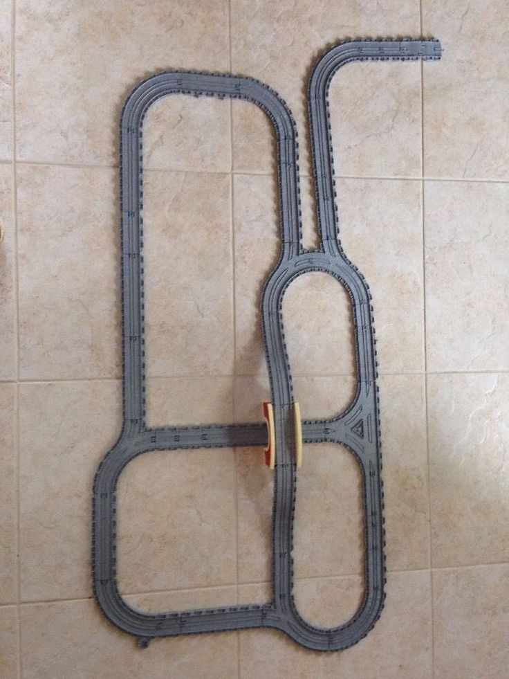 2008 Gullane Thomas Train Track