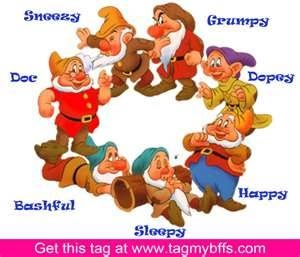1000+ images about Seven Dwarfs-add your fav on Pinterest ...