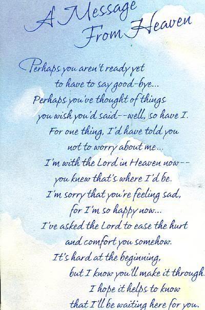 Words Sympathy Loss Grandmother