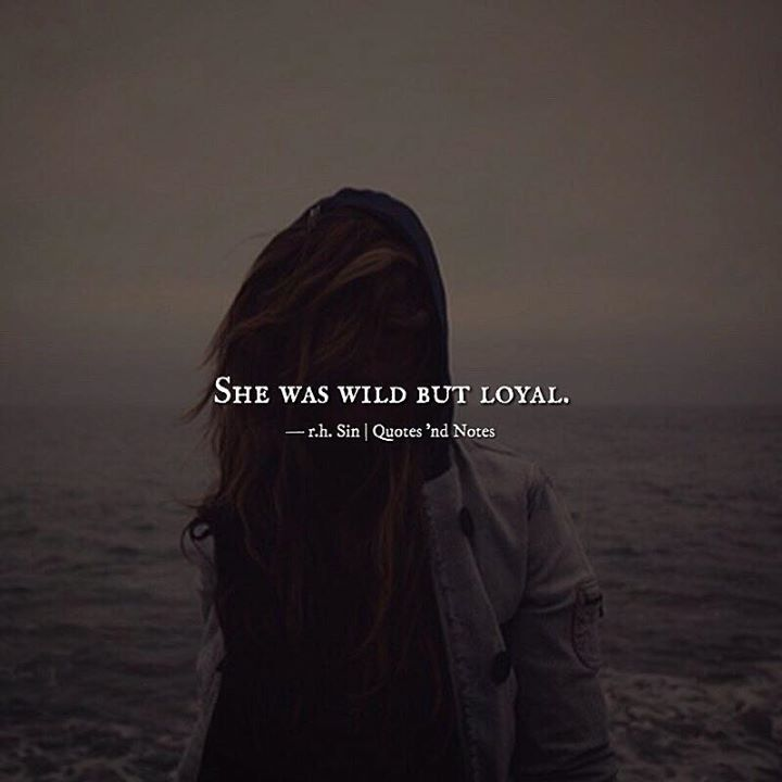Loyalty Quotes Night
