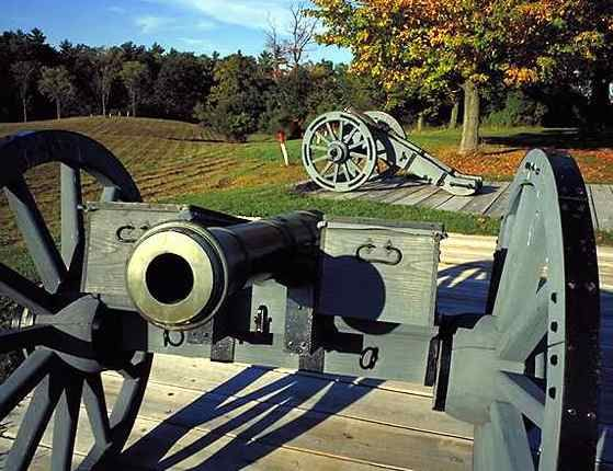 American Revolution Ammo