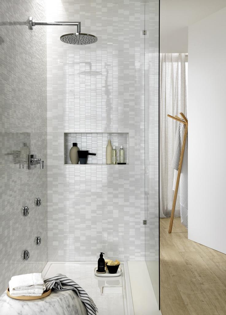 Ceramic Bathroom Wall Tiles