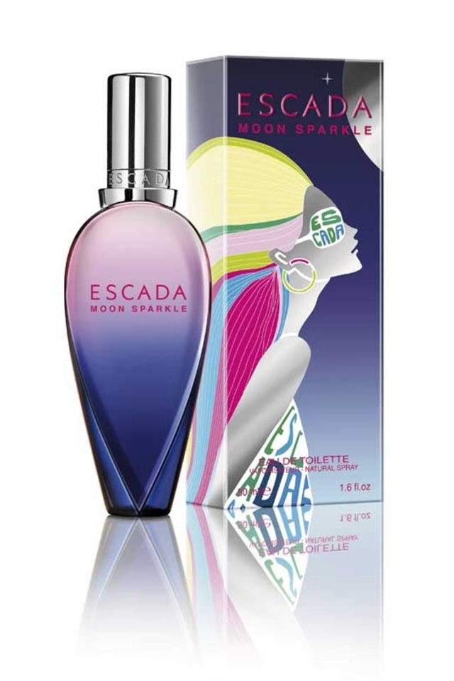 Escada Moon Sparkle Perfume 34 Oz