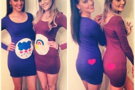 im genes de funny halloween costume ideas for two friends